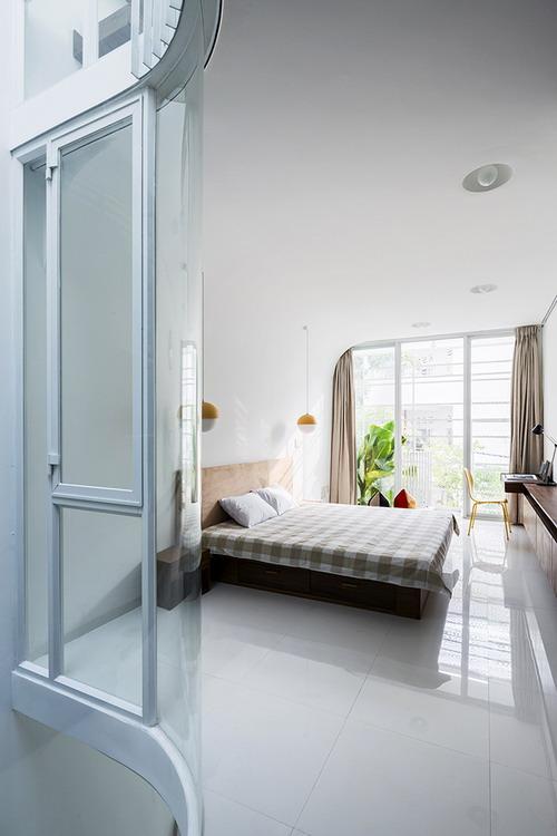 Nha dep Sai Gon - House 304 03