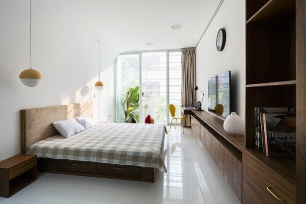 Nha dep Sai Gon - House 304 04