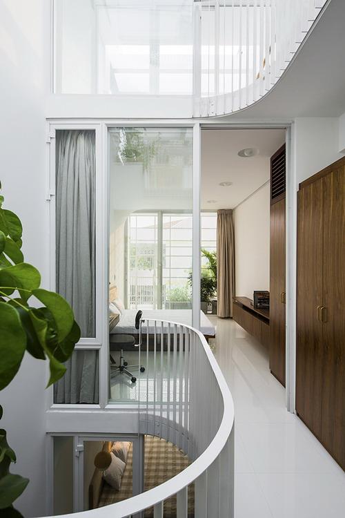 Nha dep Sai Gon - House 304 05