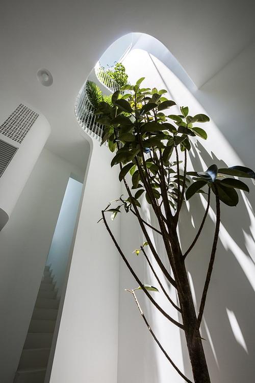 Nha dep Sai Gon - House 304 13