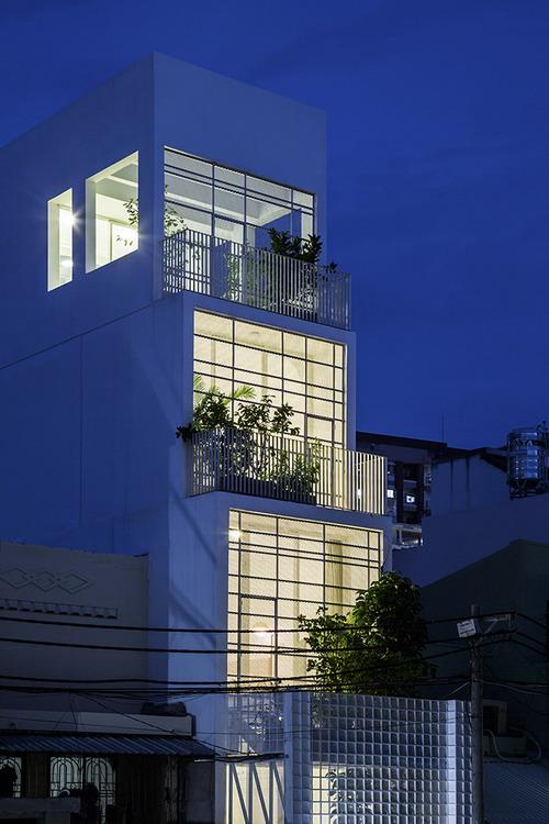 Nha dep Sai Gon - House 304 17