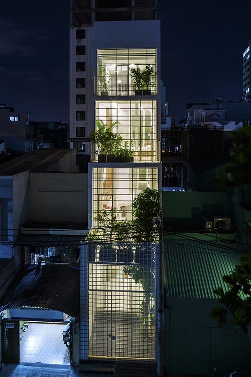 Nha dep Sai Gon - House 304 18