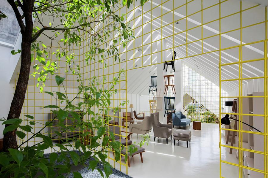 Showroom Thao Ho Home Furnishings ở Quận Tân Bình, TP.HCM