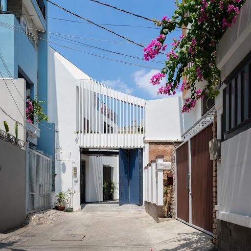 Nhà đẹp Sài Gòn - 3houses - 04