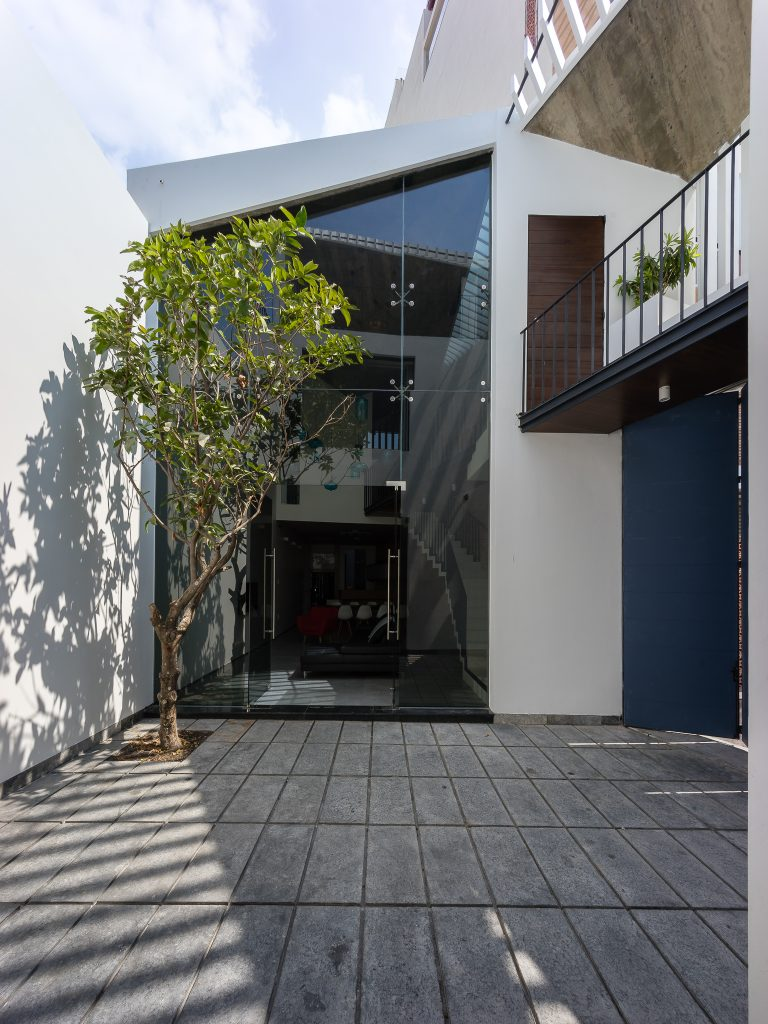 Nhà đẹp Sài Gòn - 3houses - 05