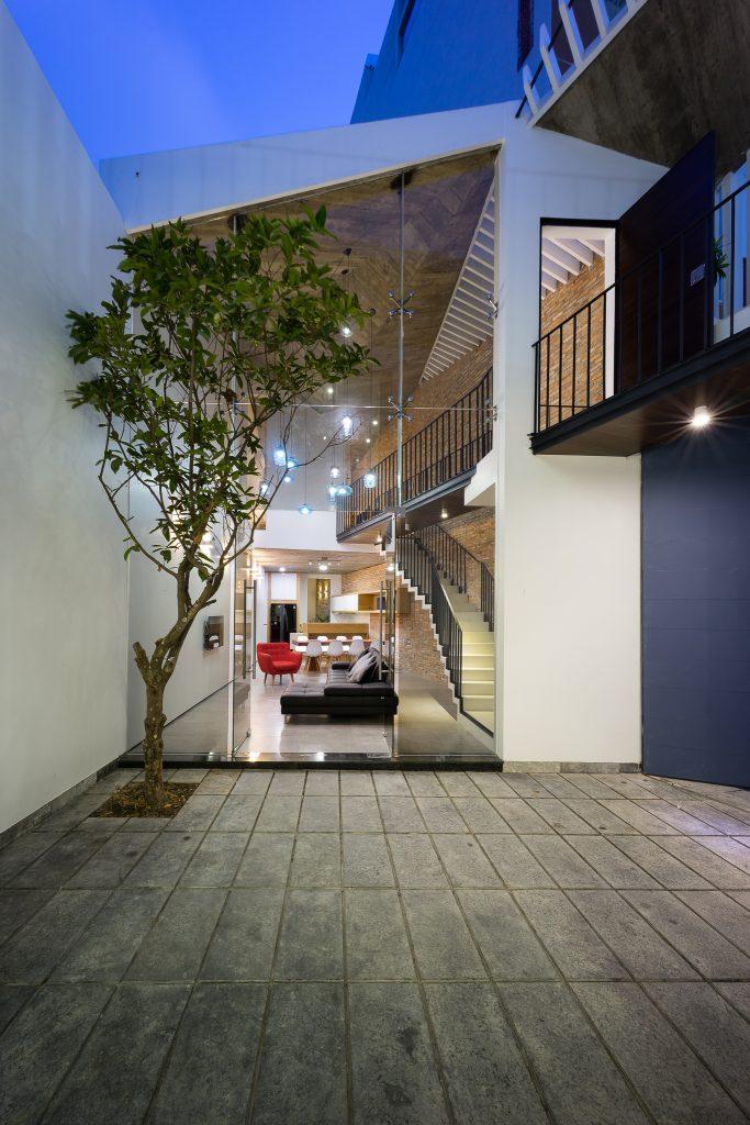Nhà đẹp Sài Gòn - 3houses - 06