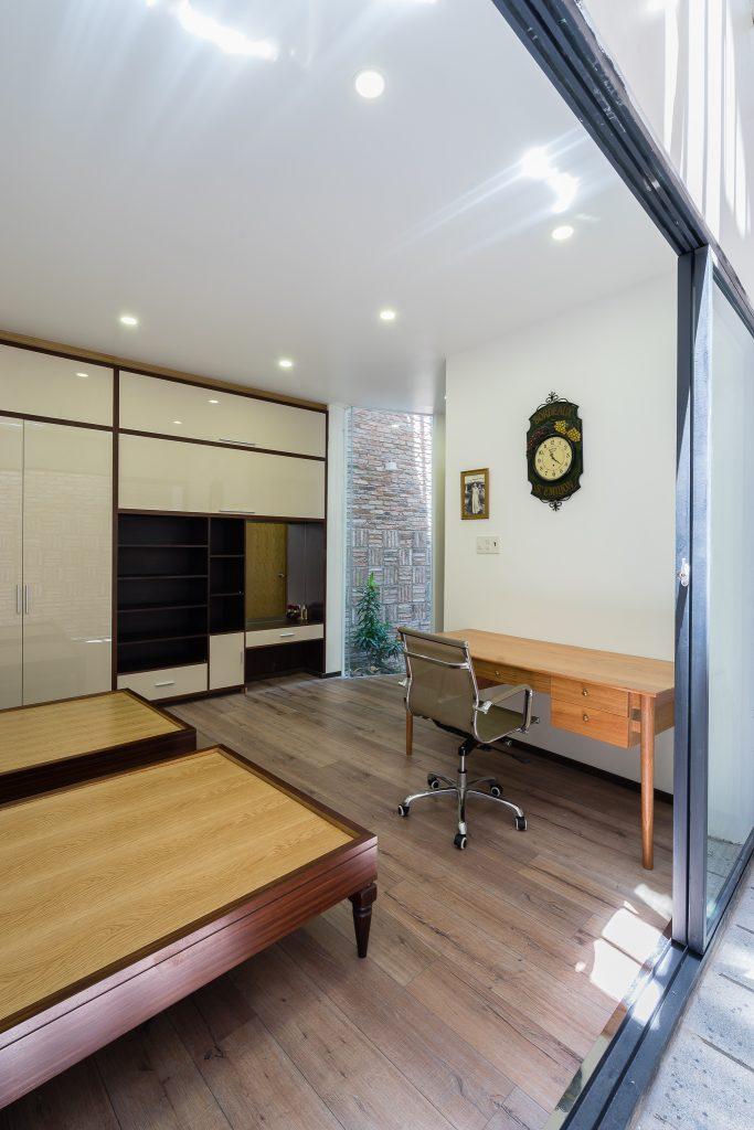 Nhà đẹp Sài Gòn - 3houses - 27