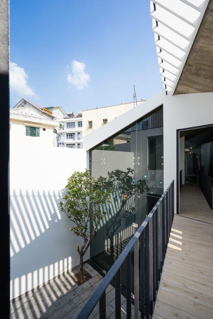 Nhà đẹp Sài Gòn - 3houses - 18