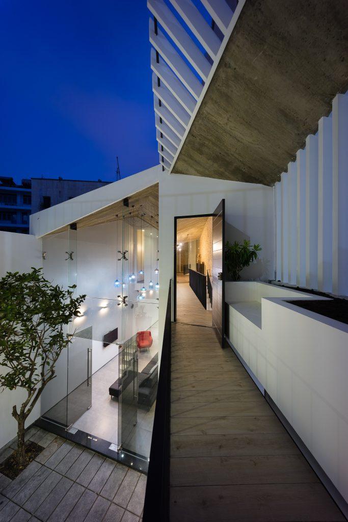 Nhà đẹp Sài Gòn - 3houses - 20