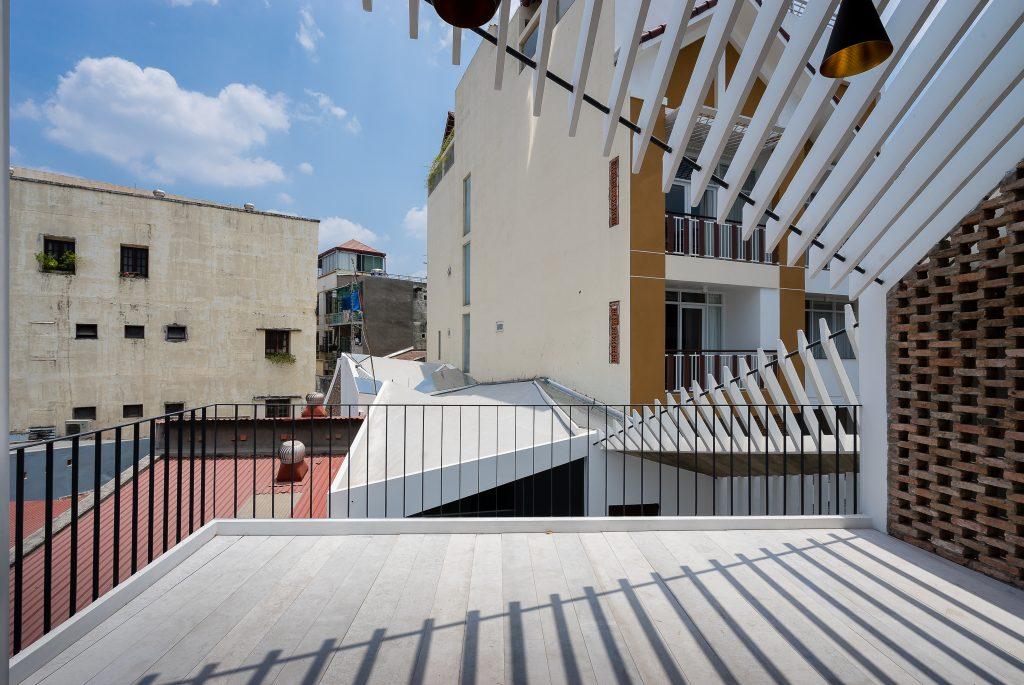 Nhà đẹp Sài Gòn - 3houses - 35