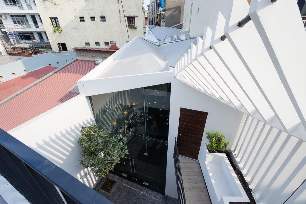 Nhà đẹp Sài Gòn - 3houses - 19