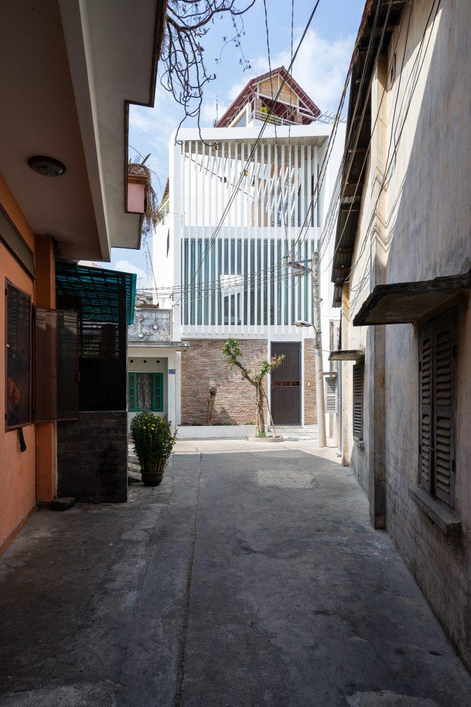 Nhà đẹp Sài Gòn - 3houses - 37