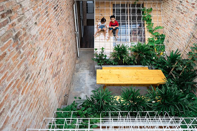 Nhà đẹp Sài Gòn - Lee&Tee 22