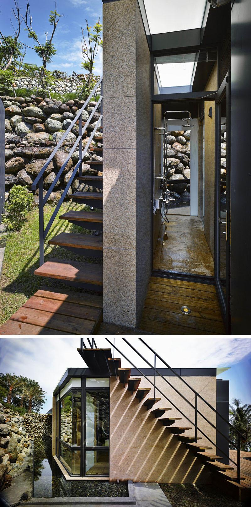 Nhà đẹp nước ngoài - A'tolan house 11