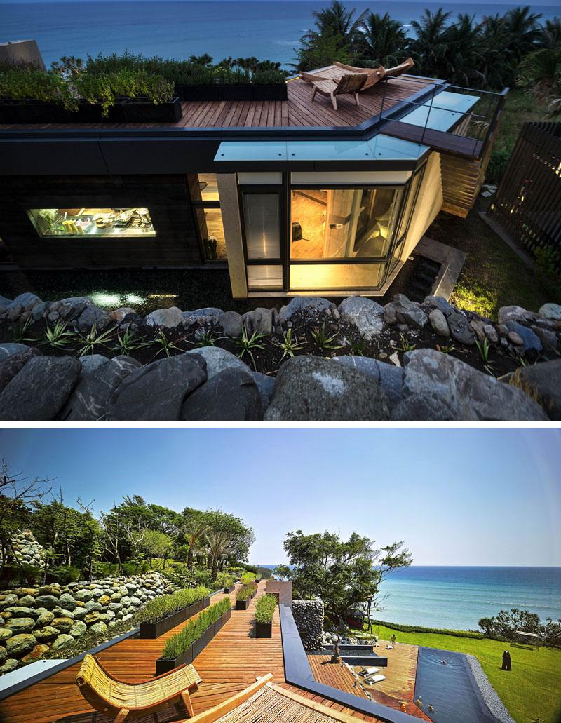 Nhà đẹp nước ngoài - A'tolan house 12