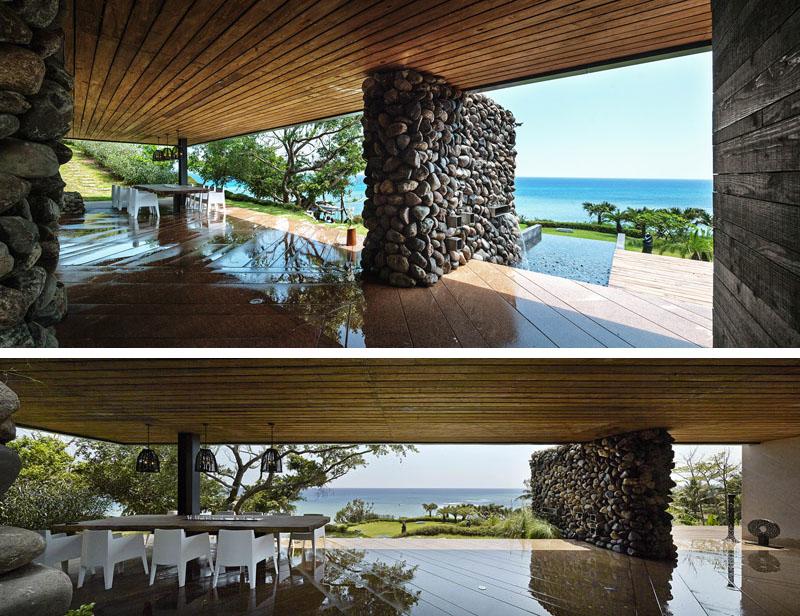 Nhà đẹp nước ngoài - A'tolan house 4