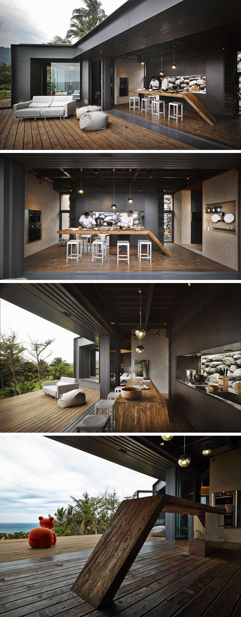 Nhà đẹp nước ngoài - A'tolan house 6