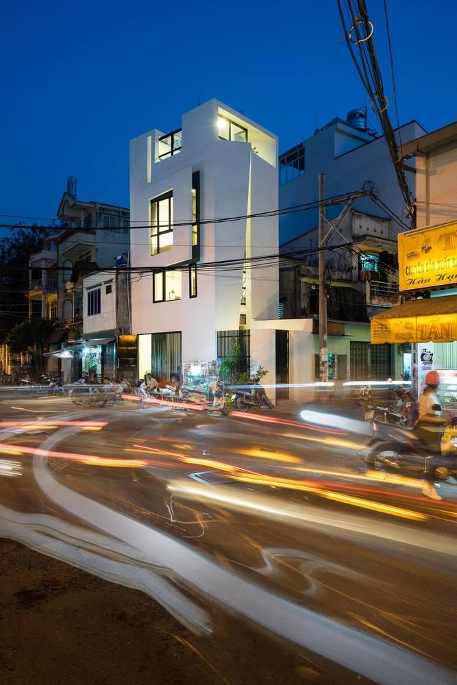 nhà đẹp Sài Gòn-the torn paper house-15