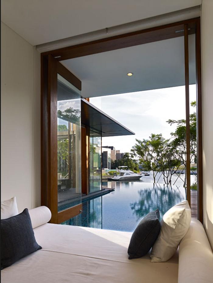 Nhà đẹp nước ngoài - no 2- singapore 21