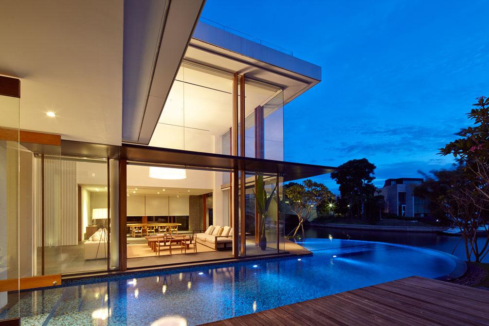 Nhà đẹp nước ngoài - no 2- singapore 25