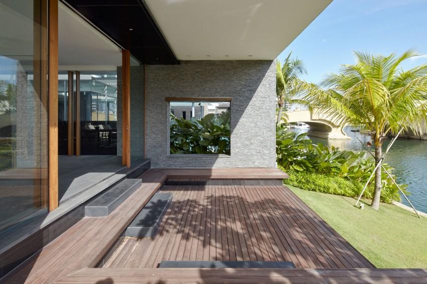 Nhà đẹp nước ngoài - no 2- singapore 6