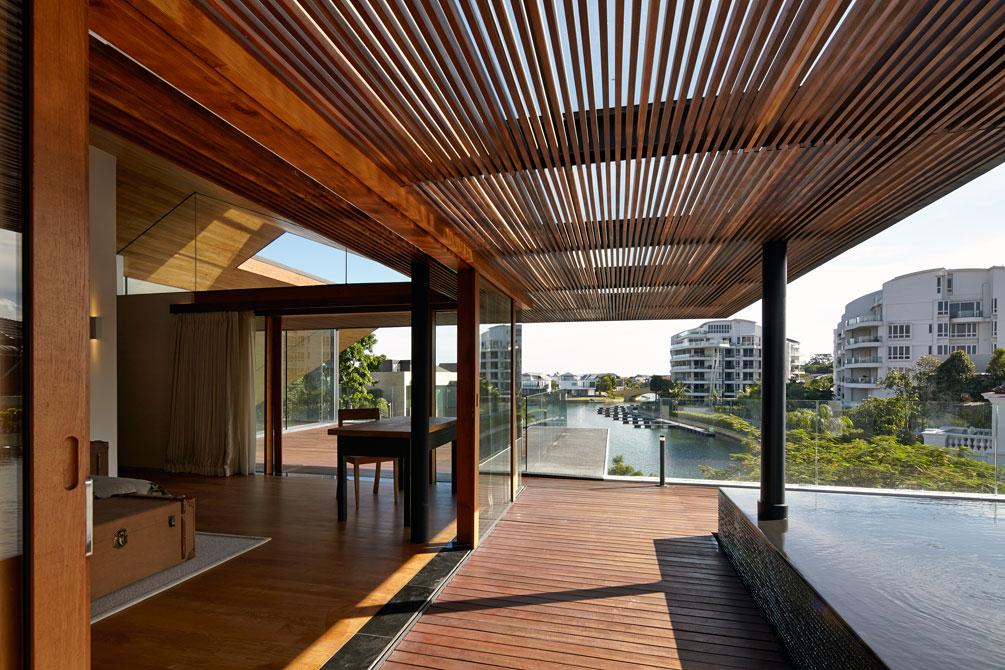 Nhà đẹp nước ngoài - no 2- singapore 8