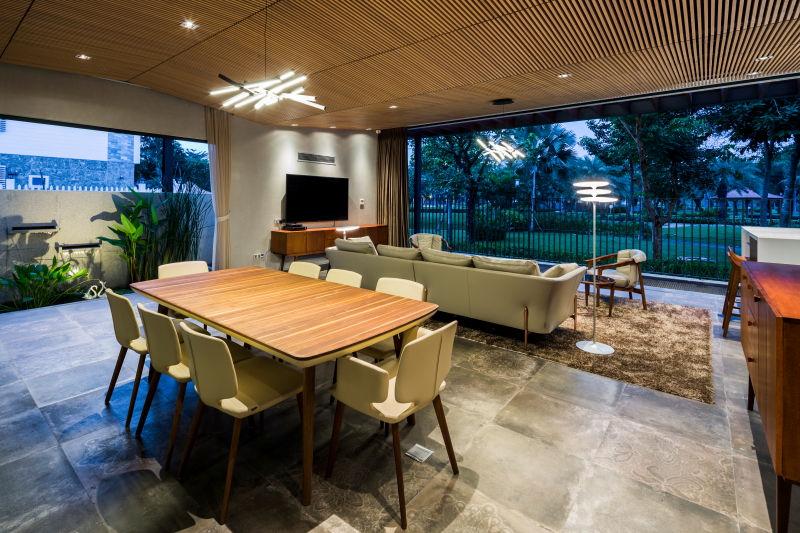 Nhà đẹp Sài Gòn-namthong house-28
