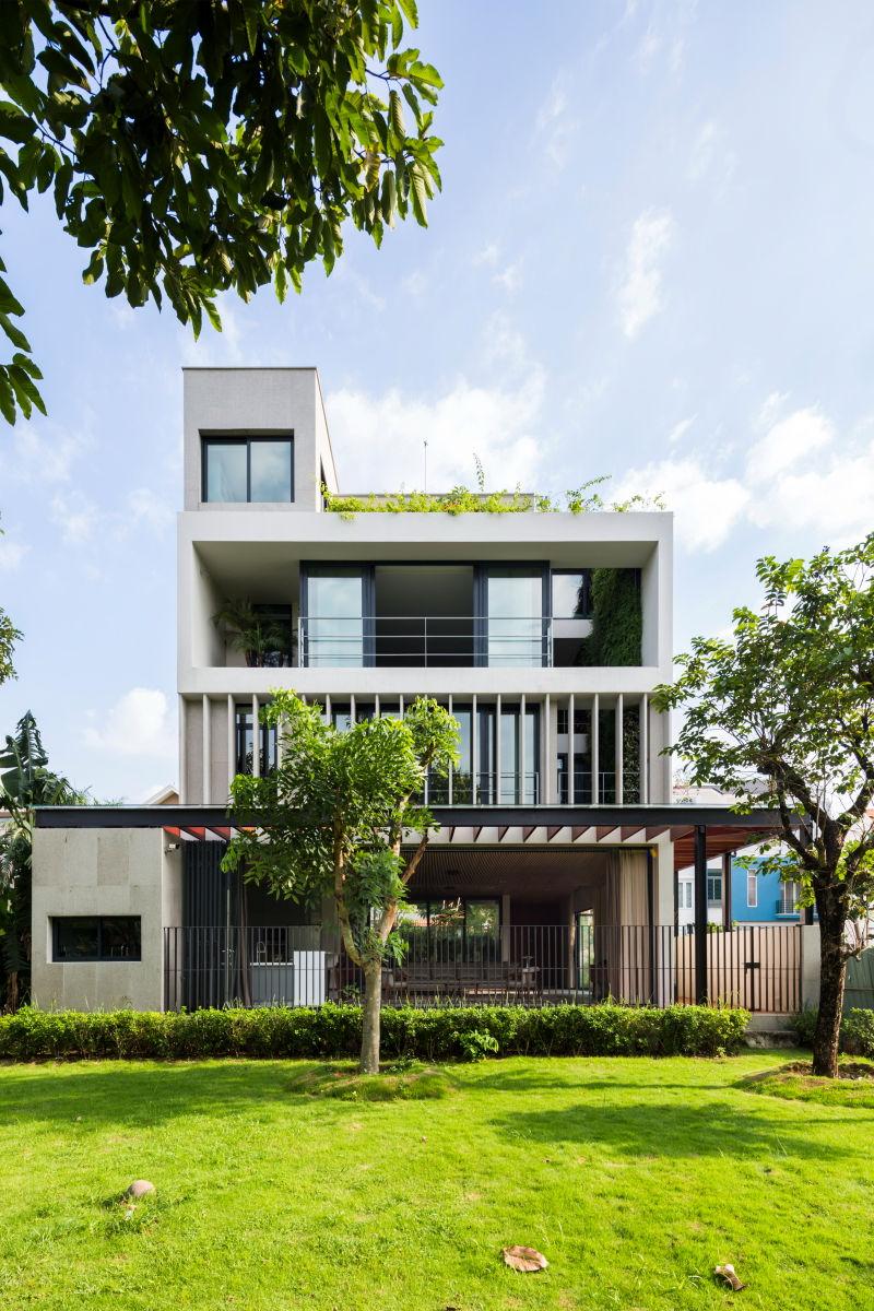 Nhà đẹp Sài Gòn-namthong house-7