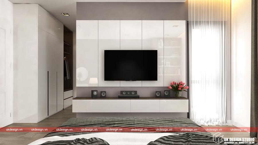 Thiết kế nội thất nhà phố diện tích nhỏ 5