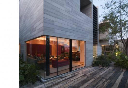 Nhà đẹp nước ngoài - Guanabanos House -010
