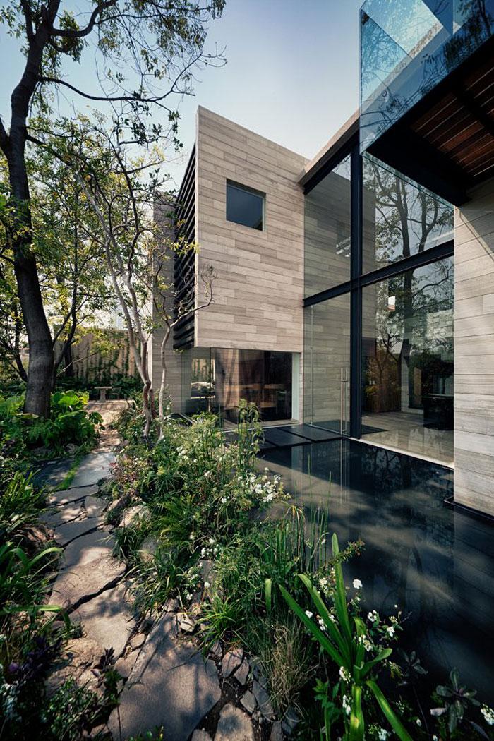 Nhà đẹp nước ngoài - Guanabanos House -03
