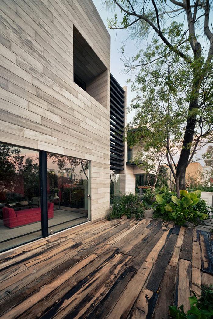 Nhà đẹp nước ngoài - Guanabanos House -04