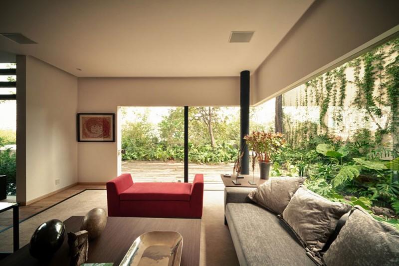 Nhà đẹp nước ngoài - Guanabanos House -05