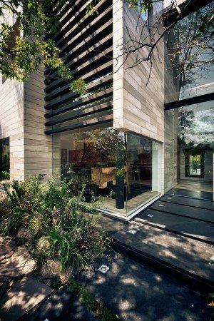 Nhà đẹp nước ngoài - Guanabanos House -09
