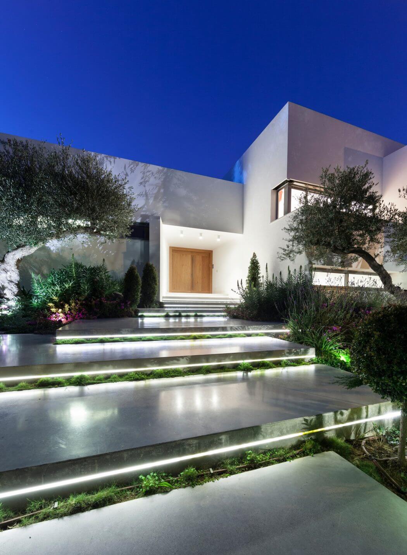 Nhà đẹp nước ngoài - saviyon house - 9