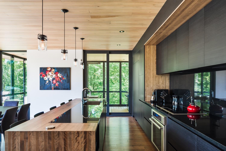 Nhà đẹp nước ngoài - estrade residence - 16