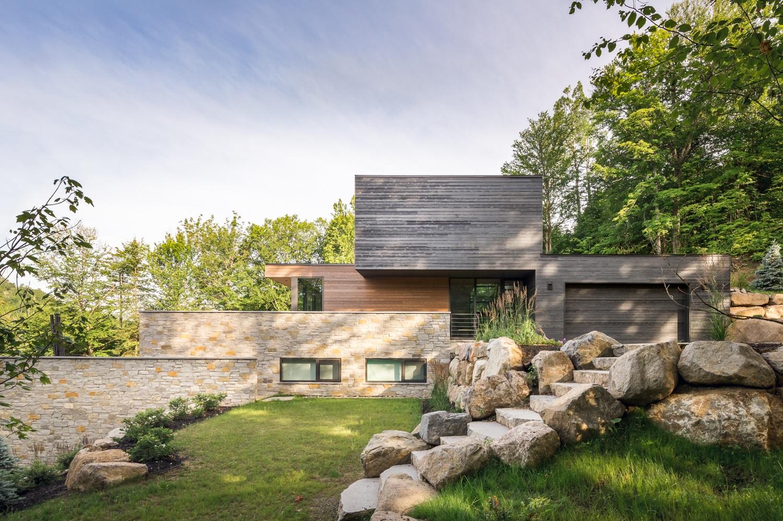 Nhà đẹp nước ngoài - estrade residence - 2