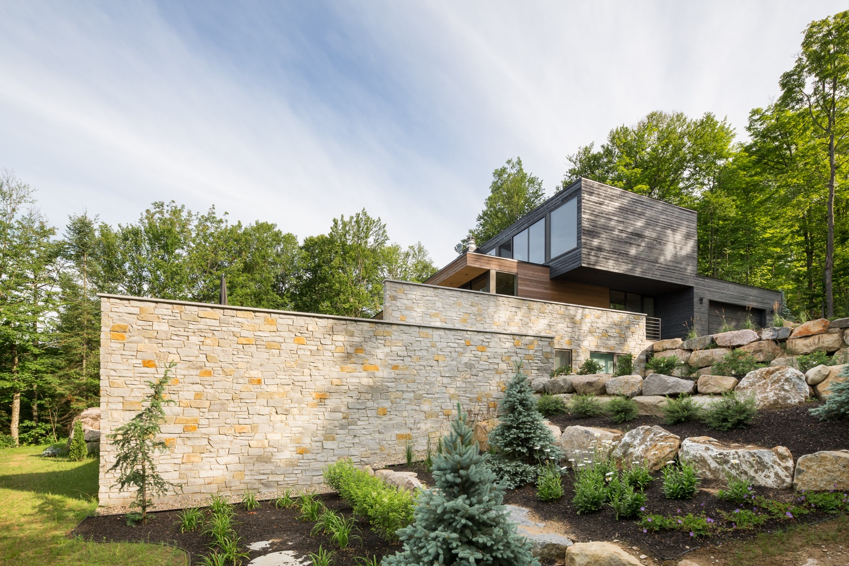 Nhà đẹp nước ngoài - estrade residence - 3