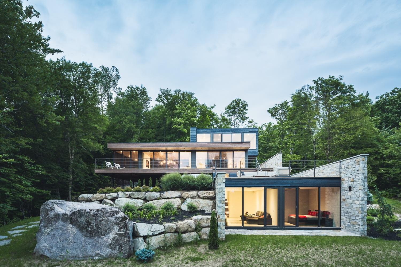 Nhà đẹp nước ngoài - estrade residence - 32