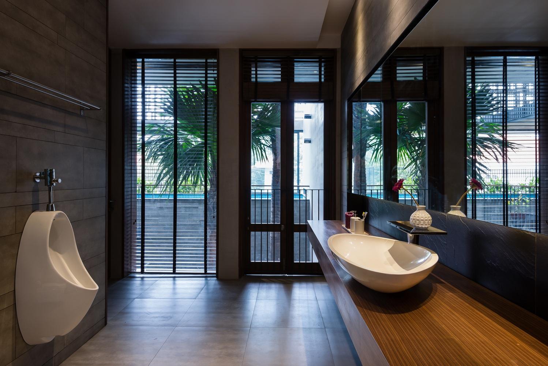 Nhà đẹp Sài Gòn - H house - 13