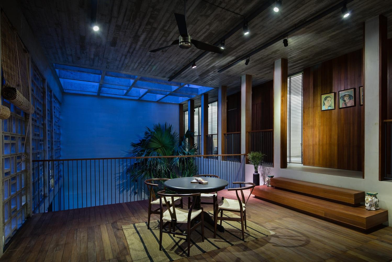 Nhà đẹp Sài Gòn - H house - 29
