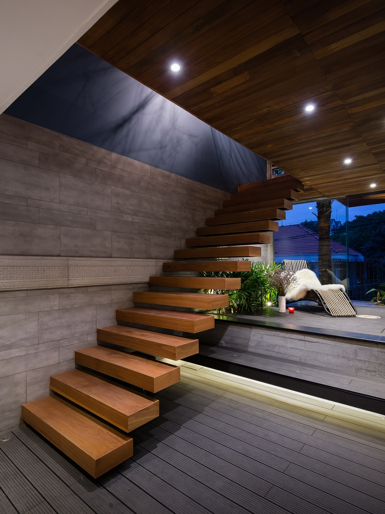 Nhà đẹp Sài Gòn - H house - 30