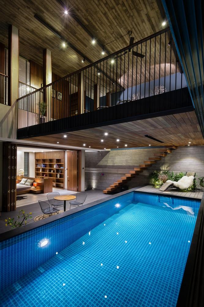 Nhà đẹp Sài Gòn - H house - 31