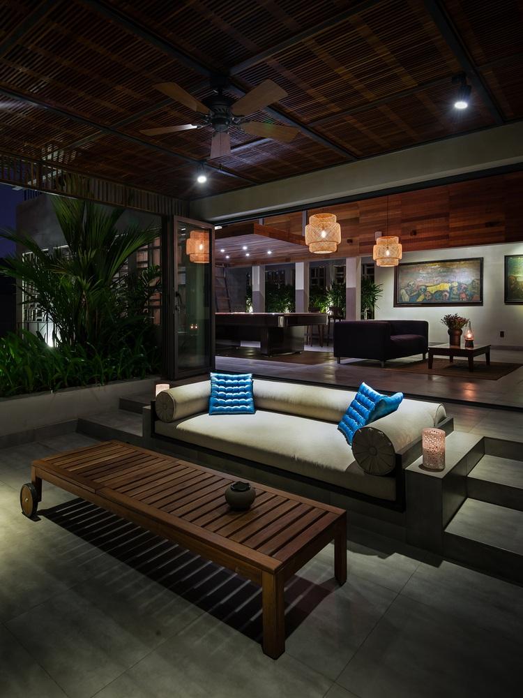 Nhà đẹp Sài Gòn - H house - 33