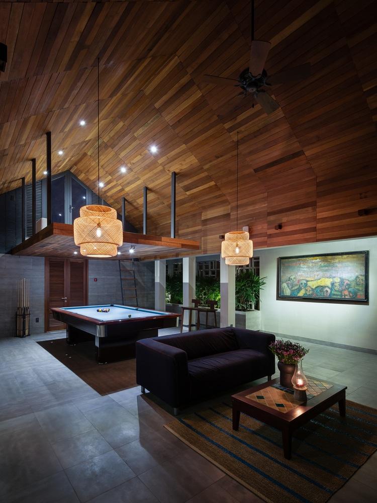 Nhà đẹp Sài Gòn - H house - 34