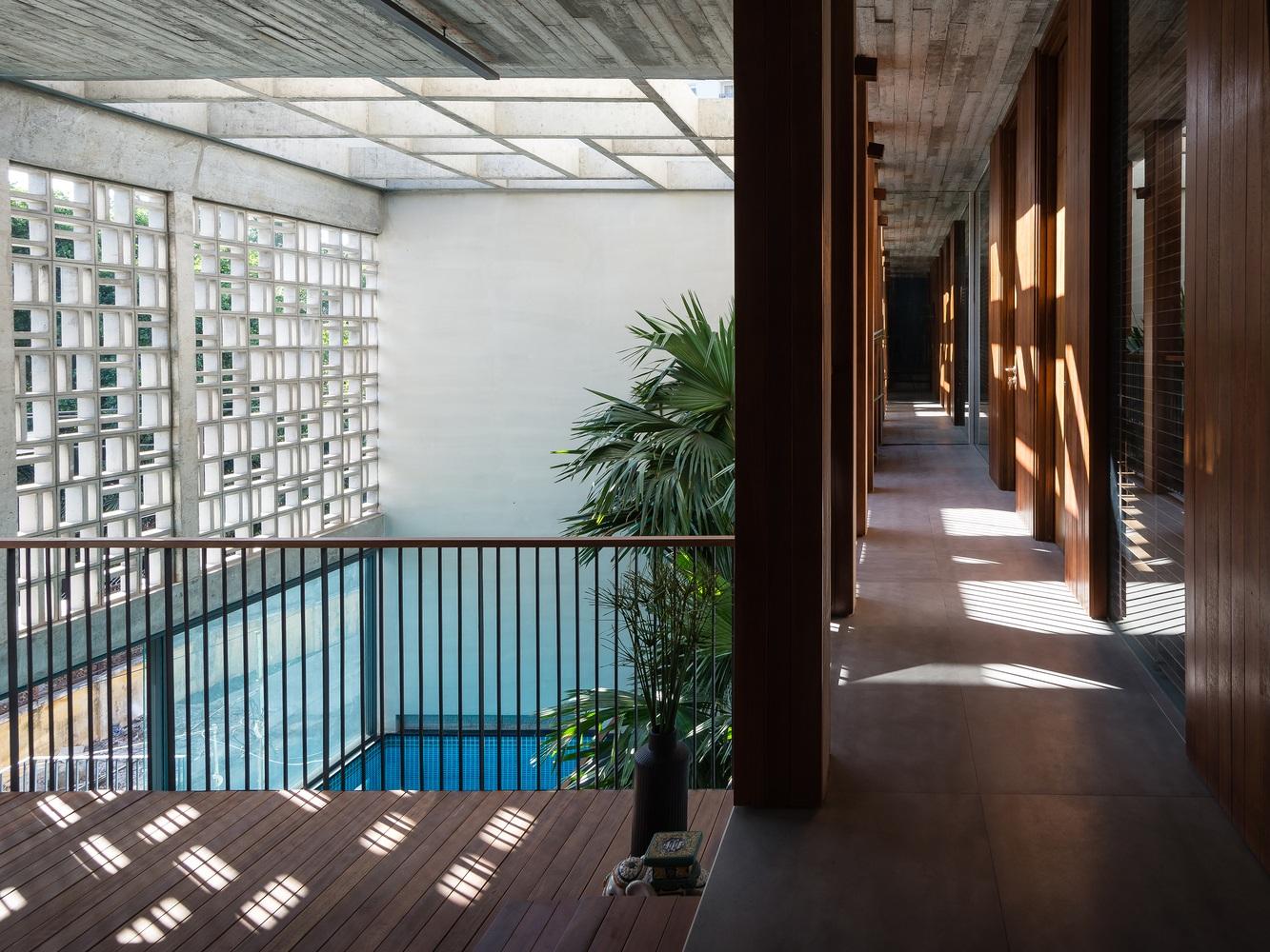 Nhà đẹp Sài Gòn - H house - 44