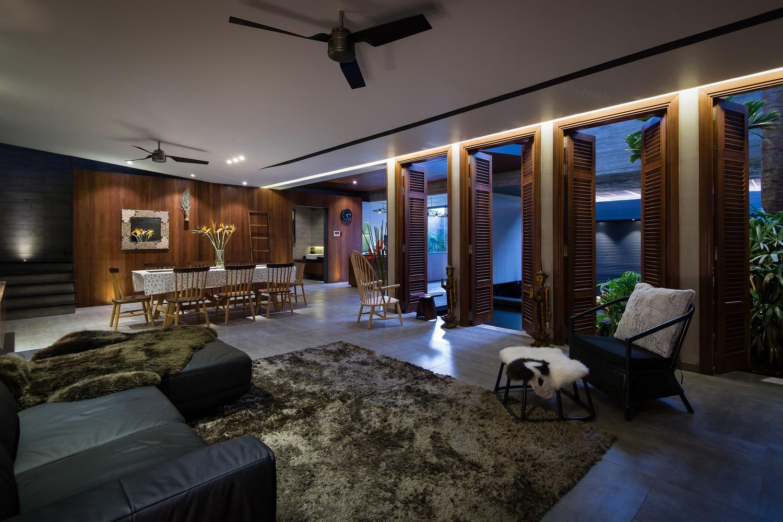 Nhà đẹp Sài Gòn - H house - 67