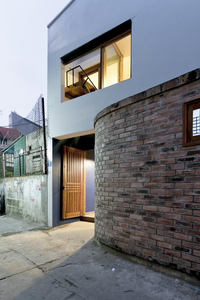 Nhà đẹp Việt Nam - innovation house-2