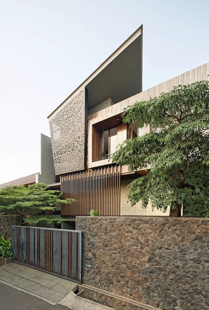 Nhà đẹp nước ngoài - Ben House - 2