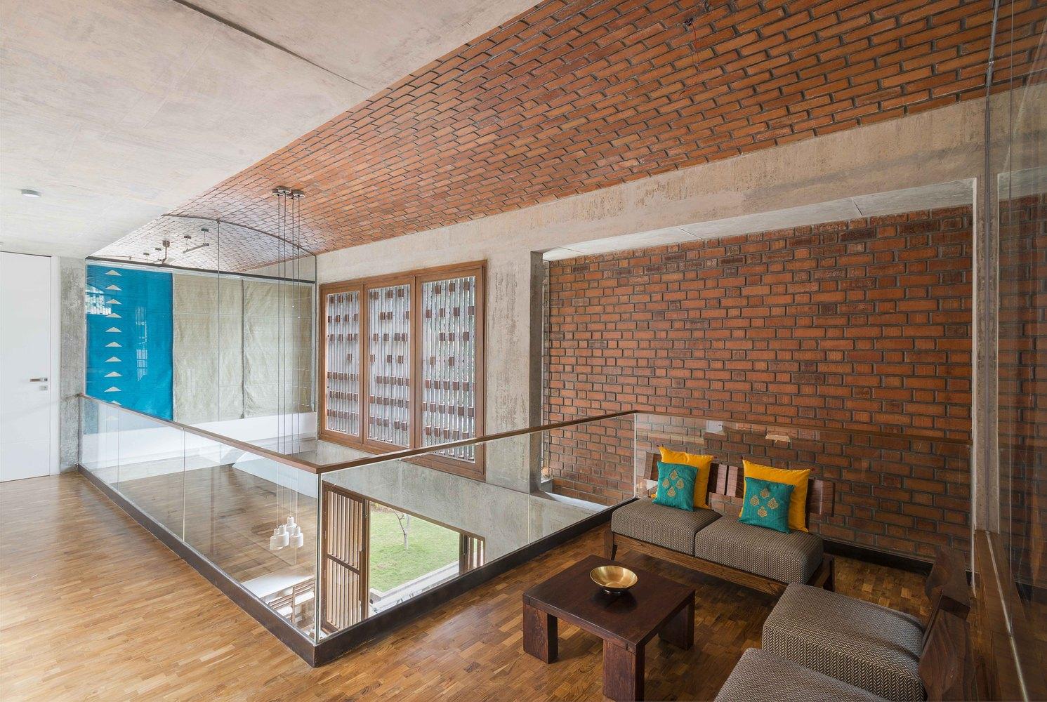 Brick House - Nhà đẹp nước ngoài - 17